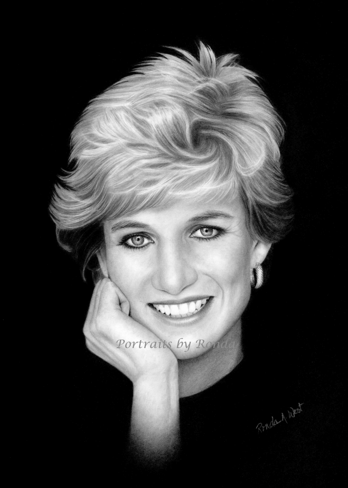 Lady Diana par rondawest